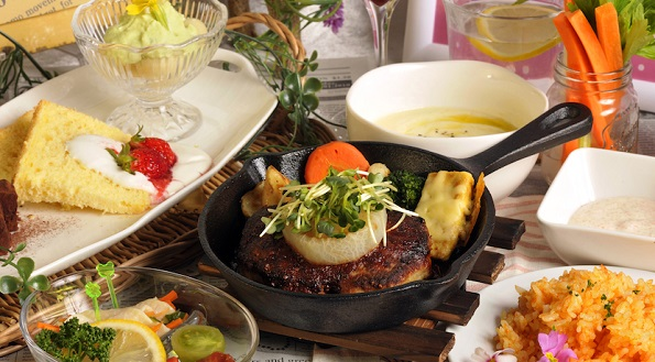 田野畑村料理コンテスト2016