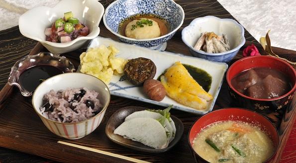 料理コンテスト2016審査員長特別賞
