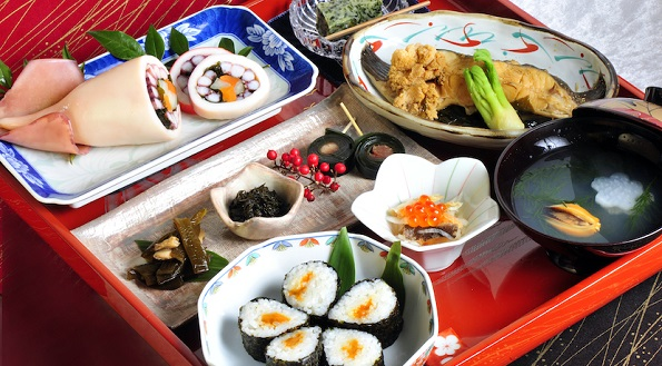 田野畑村料理コンテスト2016 グランプリ