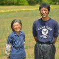 田野畑のおいしい!を育む vol.4「やまのひと。」〜 中村ナツさん&真文さん親子