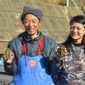 田野畑村のおいしい!を育む「うみのひと。」 vol.13〜 漁師・深渡年和さん