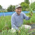 田野畑のおいしい!を育む「やまのひと。」vol.5〜 農家・畠山清一さん