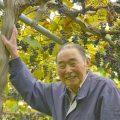 田野畑村のおいしい!を育む「やまのひと。」 vol.9〜 農家・畠山啓一さん